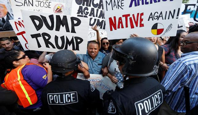 donald-trump-rally-riots