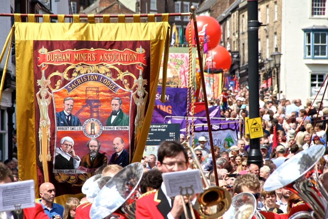 Durham Miners Association