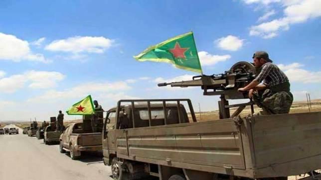 YPG Ροχάβα Ιούλης 2015