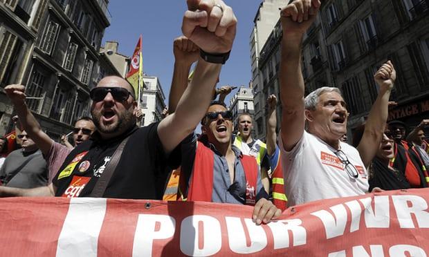 Claude Paris : AP Απριλης 18 Μασαλία