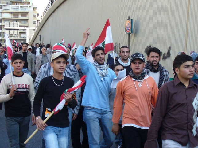 Lead-Lebanon-youth