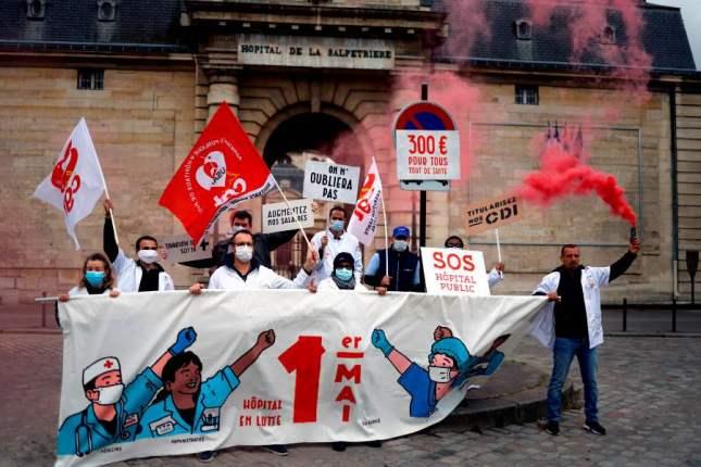 PARIS 30 APRIL 2020